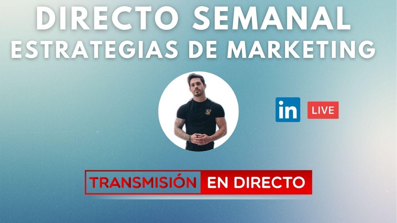 hacer vídeos en directo en LinkedIn