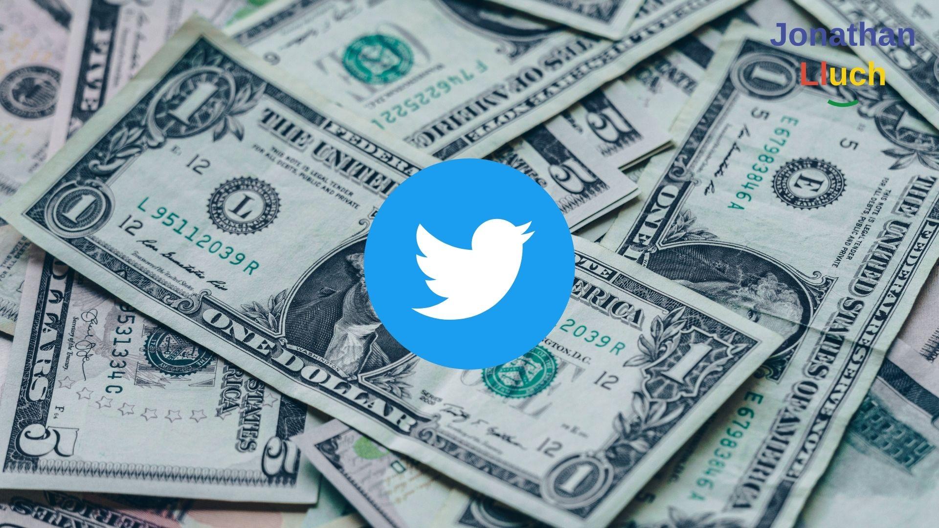 Lee más sobre el artículo Twitter añade la opción de «propinas» llamada Twitter Tip Jar