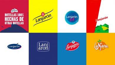 Brand Changing Lanjarón