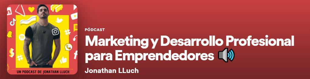 Podcast como estrategia de marketing