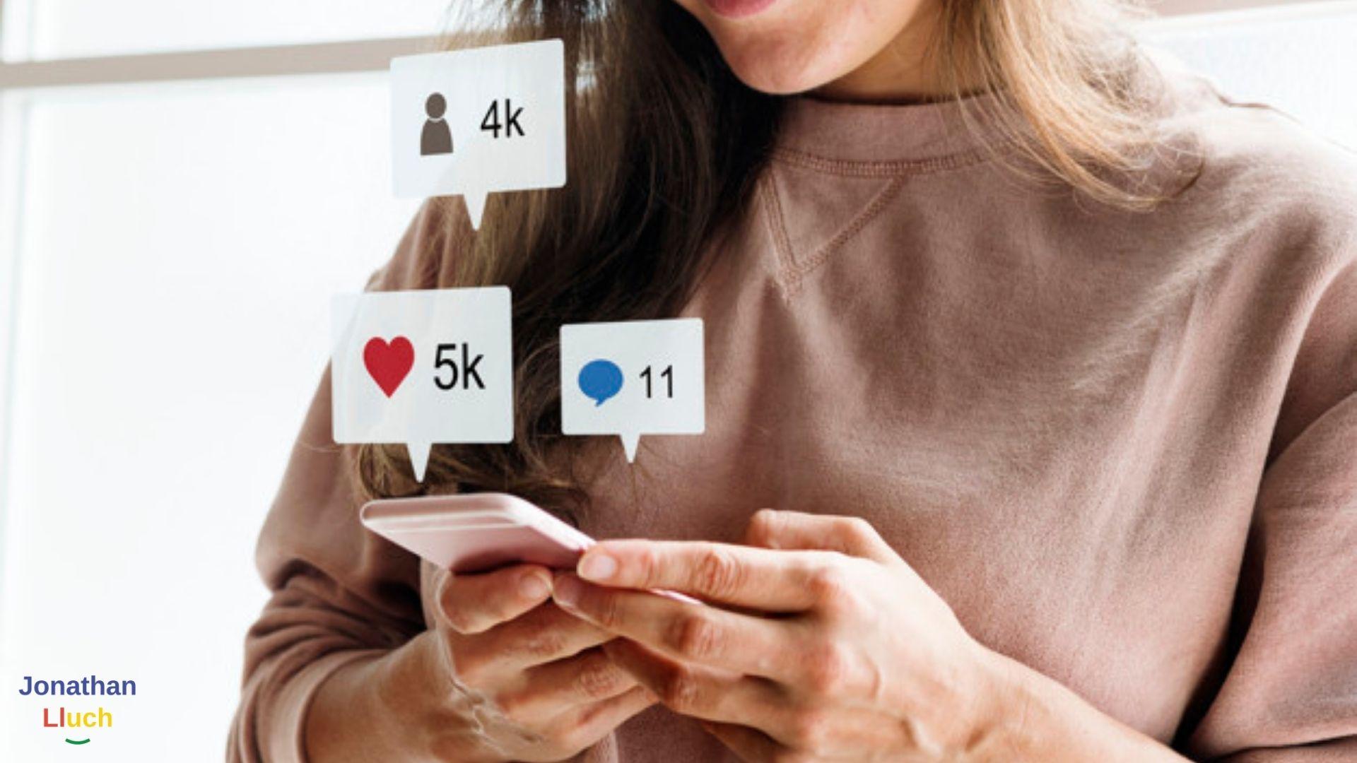 Estrategias de contenido en redes sociales