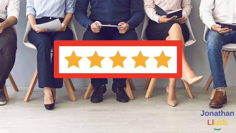 Lee más sobre el artículo ¿Estás buscando trabajo? Destaca con tu marca personal