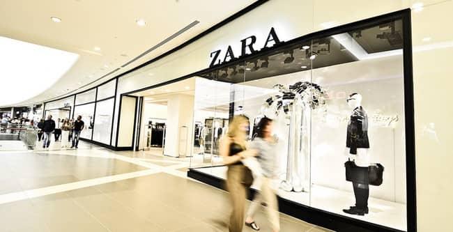 Lee más sobre el artículo Estrategias de marketing y publicidad de Zara