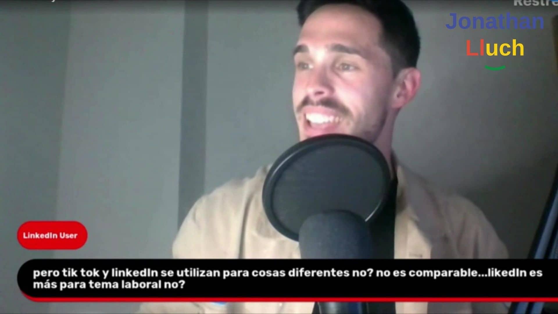 referente de marketing de España
