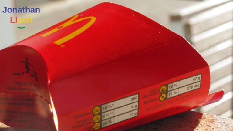 Lee más sobre el artículo Estrategias de marketing y publicidad de McDonald's